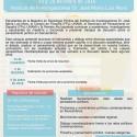 1° Coloquio de Pensamiento Político en Iberoamérica